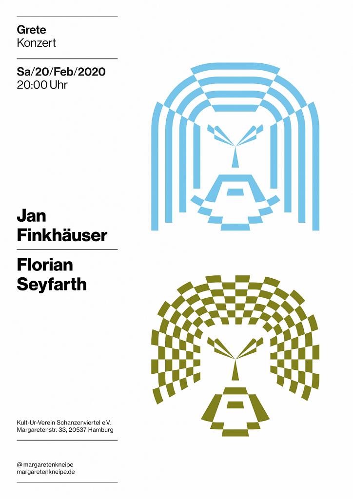 Finkhäuser & Seyfarth @ Grete